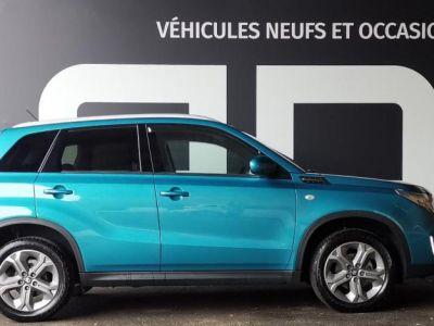 Suzuki VITARA 1.6 DDIS ALLGRIP Privilège - <small></small> 16.990 € <small>TTC</small> - #4
