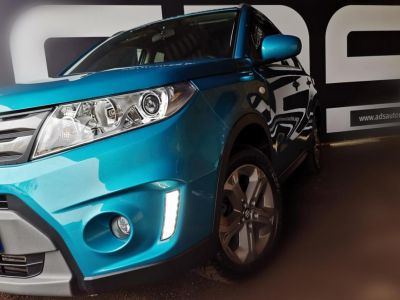 Suzuki VITARA 1.6 DDIS ALLGRIP Privilège - <small></small> 16.990 € <small>TTC</small> - #7