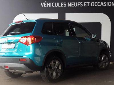 Suzuki VITARA 1.6 DDIS ALLGRIP Privilège - <small></small> 16.990 € <small>TTC</small> - #8