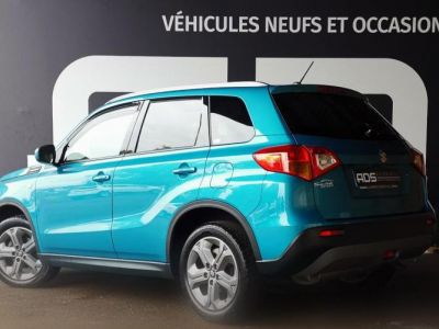 Suzuki VITARA 1.6 DDIS ALLGRIP Privilège - <small></small> 16.990 € <small>TTC</small> - #9