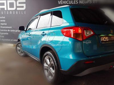 Suzuki VITARA 1.6 DDIS ALLGRIP Privilège - <small></small> 16.990 € <small>TTC</small> - #11