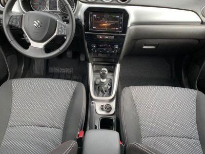 Suzuki VITARA 1.6 DDIS ALLGRIP Privilège - <small></small> 16.990 € <small>TTC</small> - #12