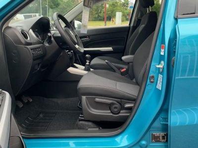 Suzuki VITARA 1.6 DDIS ALLGRIP Privilège - <small></small> 16.990 € <small>TTC</small> - #13