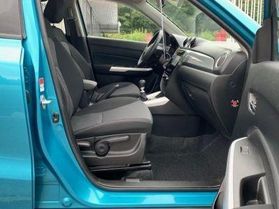 Suzuki VITARA 1.6 DDIS ALLGRIP Privilège - <small></small> 16.990 € <small>TTC</small> - #14