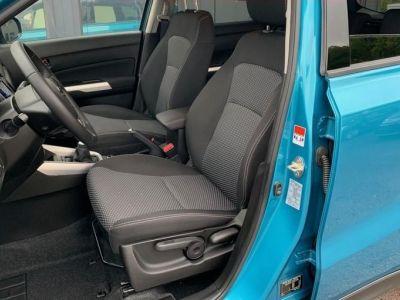 Suzuki VITARA 1.6 DDIS ALLGRIP Privilège - <small></small> 16.990 € <small>TTC</small> - #15