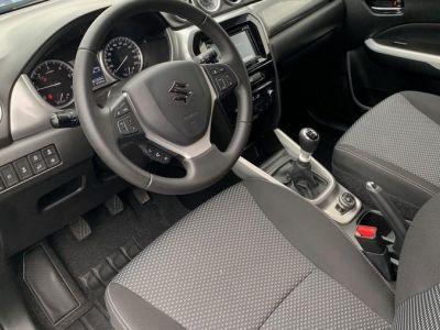 Suzuki VITARA 1.6 DDIS ALLGRIP Privilège - <small></small> 16.990 € <small>TTC</small> - #19