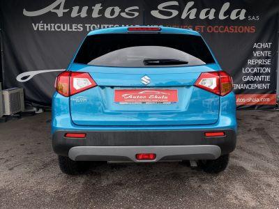 Suzuki VITARA 1.6 DDIS PRIVILEGE ALLGRIP - <small></small> 16.970 € <small>TTC</small> - #4
