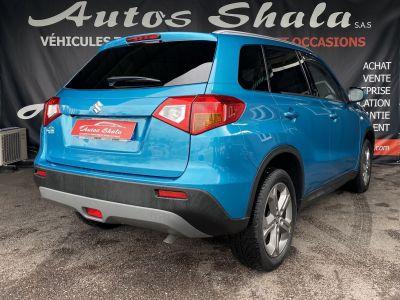 Suzuki VITARA 1.6 DDIS PRIVILEGE ALLGRIP - <small></small> 16.970 € <small>TTC</small> - #8