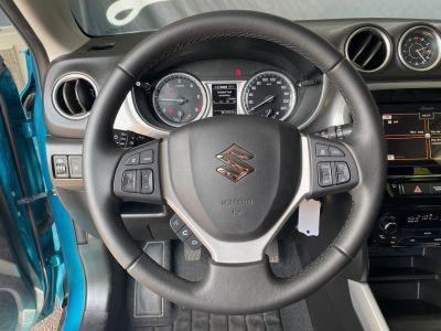Suzuki VITARA 1.6 DDIS PRIVILEGE ALLGRIP - <small></small> 16.970 € <small>TTC</small> - #15