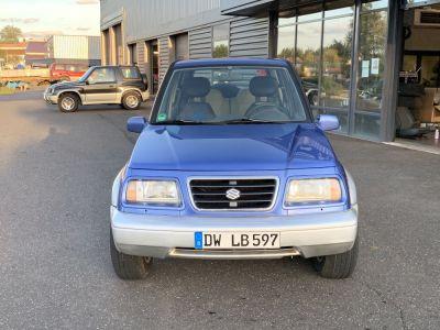 Suzuki VITARA 2 L Essence 132 CV - <small></small> 9.990 € <small>TTC</small>