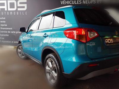 Suzuki VITARA II 1.6 DDiS Privilège AllGrip - <small></small> 17.980 € <small>TTC</small> - #19