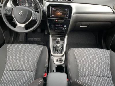 Suzuki VITARA II 1.6 DDiS Privilège AllGrip - <small></small> 17.980 € <small>TTC</small> - #21