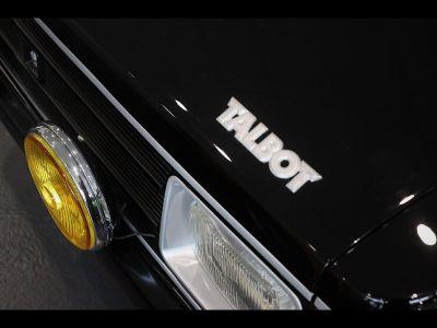 Talbot Simca Sunbeam Lotus TALBOT . - <small></small> 39.900 € <small>TTC</small> - #8