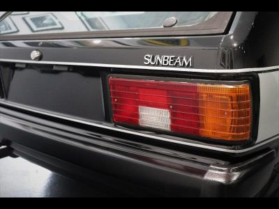Talbot Simca Sunbeam Lotus TALBOT . - <small></small> 39.900 € <small>TTC</small> - #14