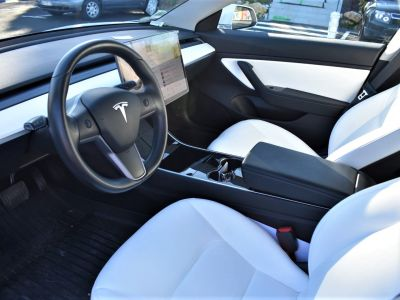Tesla Model 3 Long Range Dual Motor 351Ch ! GARANTIE ! - <small></small> 49.990 € <small>TTC</small> - #9