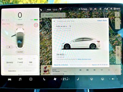 Tesla Model 3 Long Range Dual Motor 351Ch ! GARANTIE ! - <small></small> 49.990 € <small>TTC</small> - #19