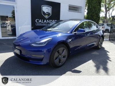 Tesla Model 3 LONG RANGE DUAL MOTOR AWD - <small></small> 53.970 € <small>TTC</small> - #3