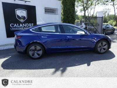 Tesla Model 3 LONG RANGE DUAL MOTOR AWD - <small></small> 53.970 € <small>TTC</small> - #4