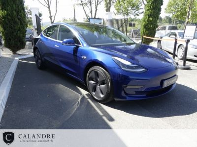 Tesla Model 3 LONG RANGE DUAL MOTOR AWD - <small></small> 53.970 € <small>TTC</small> - #5