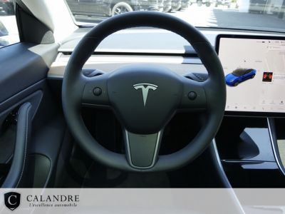 Tesla Model 3 LONG RANGE DUAL MOTOR AWD - <small></small> 53.970 € <small>TTC</small> - #9