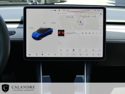 Tesla Model 3 LONG RANGE DUAL MOTOR AWD - <small></small> 53.970 € <small>TTC</small> - #10