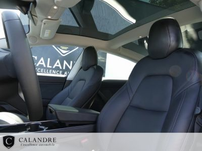Tesla Model 3 LONG RANGE DUAL MOTOR AWD - <small></small> 53.970 € <small>TTC</small> - #18