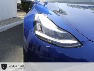 Tesla Model 3 LONG RANGE DUAL MOTOR AWD - <small></small> 53.970 € <small>TTC</small> - #20