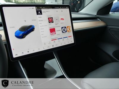 Tesla Model 3 LONG RANGE DUAL MOTOR AWD - <small></small> 53.970 € <small>TTC</small> - #27