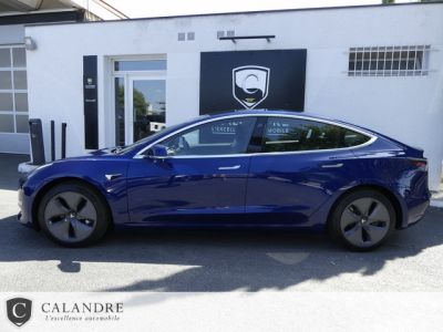Tesla Model 3 LONG RANGE DUAL MOTOR AWD - <small></small> 53.970 € <small>TTC</small> - #35