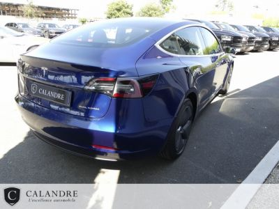 Tesla Model 3 LONG RANGE DUAL MOTOR AWD - <small></small> 53.970 € <small>TTC</small> - #38