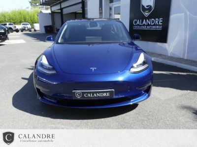 Tesla Model 3 LONG RANGE DUAL MOTOR AWD - <small></small> 53.970 € <small>TTC</small> - #40