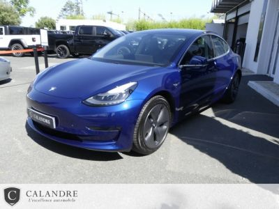 Tesla Model 3 LONG RANGE DUAL MOTOR AWD - <small></small> 53.970 € <small>TTC</small> - #41
