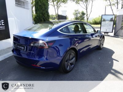Tesla Model 3 LONG RANGE DUAL MOTOR AWD - <small></small> 53.970 € <small>TTC</small> - #42