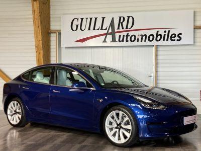 Tesla Model 3 LONG RANGE DUAL MOTOR AWD 462ch BVA - <small></small> 49.900 € <small></small> - #4