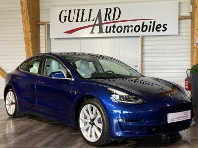 Tesla Model 3 LONG RANGE DUAL MOTOR AWD 462ch BVA - <small></small> 49.900 € <small></small> - #5