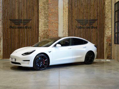 Tesla Model 3 Performance Als nieuw! Direct leverbaar! - <small></small> 57.500 € <small>TTC</small> - #1