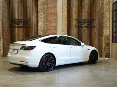 Tesla Model 3 Performance Als nieuw! Direct leverbaar! - <small></small> 57.500 € <small>TTC</small> - #2