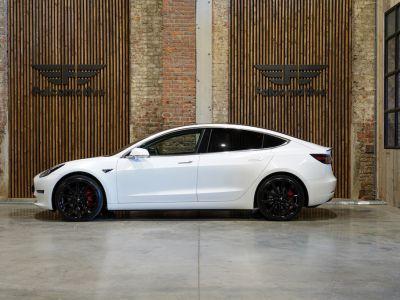 Tesla Model 3 Performance Als nieuw! Direct leverbaar! - <small></small> 57.500 € <small>TTC</small> - #3