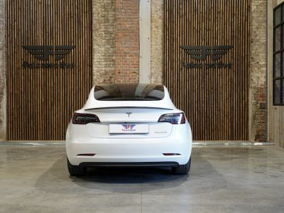 Tesla Model 3 Performance Als nieuw! Direct leverbaar! - <small></small> 57.500 € <small>TTC</small> - #5