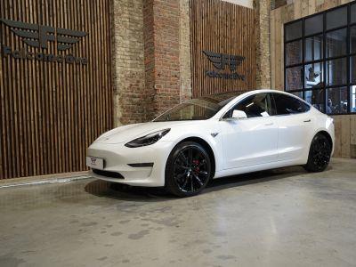 Tesla Model 3 Performance Als nieuw! Direct leverbaar! - <small></small> 57.500 € <small>TTC</small> - #6