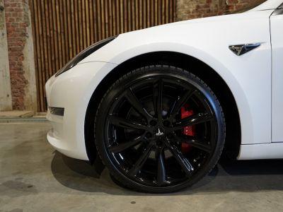Tesla Model 3 Performance Als nieuw! Direct leverbaar! - <small></small> 57.500 € <small>TTC</small> - #8