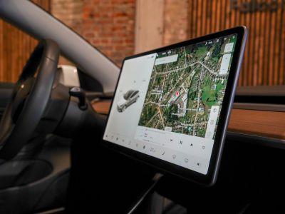 Tesla Model 3 Performance Als nieuw! Direct leverbaar! - <small></small> 57.500 € <small>TTC</small> - #24