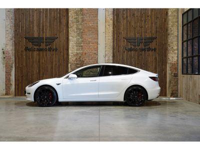 "Tesla Model 3 ""PERFORMANCE"" Als nieuw! Direct leverbaar! - <small></small> 57.500 € <small>TTC</small> - #3"