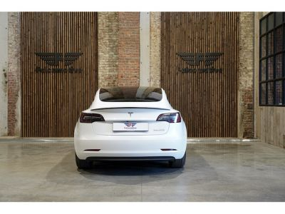 "Tesla Model 3 ""PERFORMANCE"" Als nieuw! Direct leverbaar! - <small></small> 57.500 € <small>TTC</small> - #5"