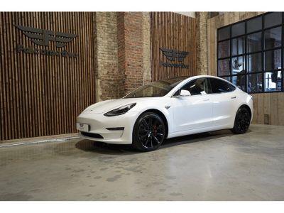 "Tesla Model 3 ""PERFORMANCE"" Als nieuw! Direct leverbaar! - <small></small> 57.500 € <small>TTC</small> - #6"
