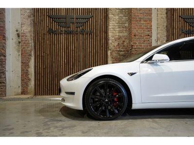 "Tesla Model 3 ""PERFORMANCE"" Als nieuw! Direct leverbaar! - <small></small> 57.500 € <small>TTC</small> - #7"