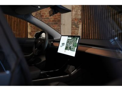 "Tesla Model 3 ""PERFORMANCE"" Als nieuw! Direct leverbaar! - <small></small> 54.900 € <small>TTC</small> - #19"