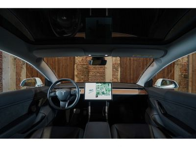"Tesla Model 3 ""PERFORMANCE"" Als nieuw! Direct leverbaar! - <small></small> 54.900 € <small>TTC</small> - #21"