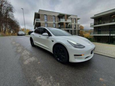 Tesla Model 3 STANDARD PLUS LED FSD Full self driving - <small></small> 43.990 € <small>TTC</small> - #2