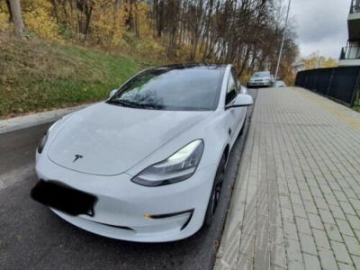 Tesla Model 3 STANDARD PLUS LED FSD Full self driving - <small></small> 43.990 € <small>TTC</small>